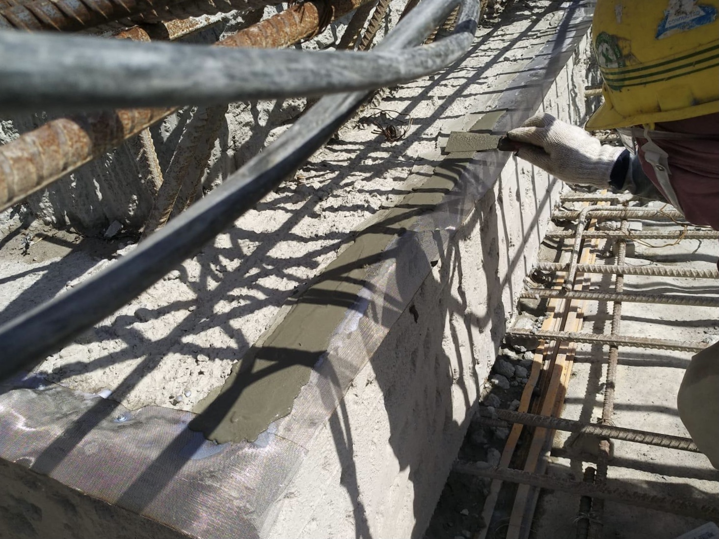 Non Chemical Anti termites mesh